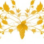 Vector floral design element — Stock Vector #12635426