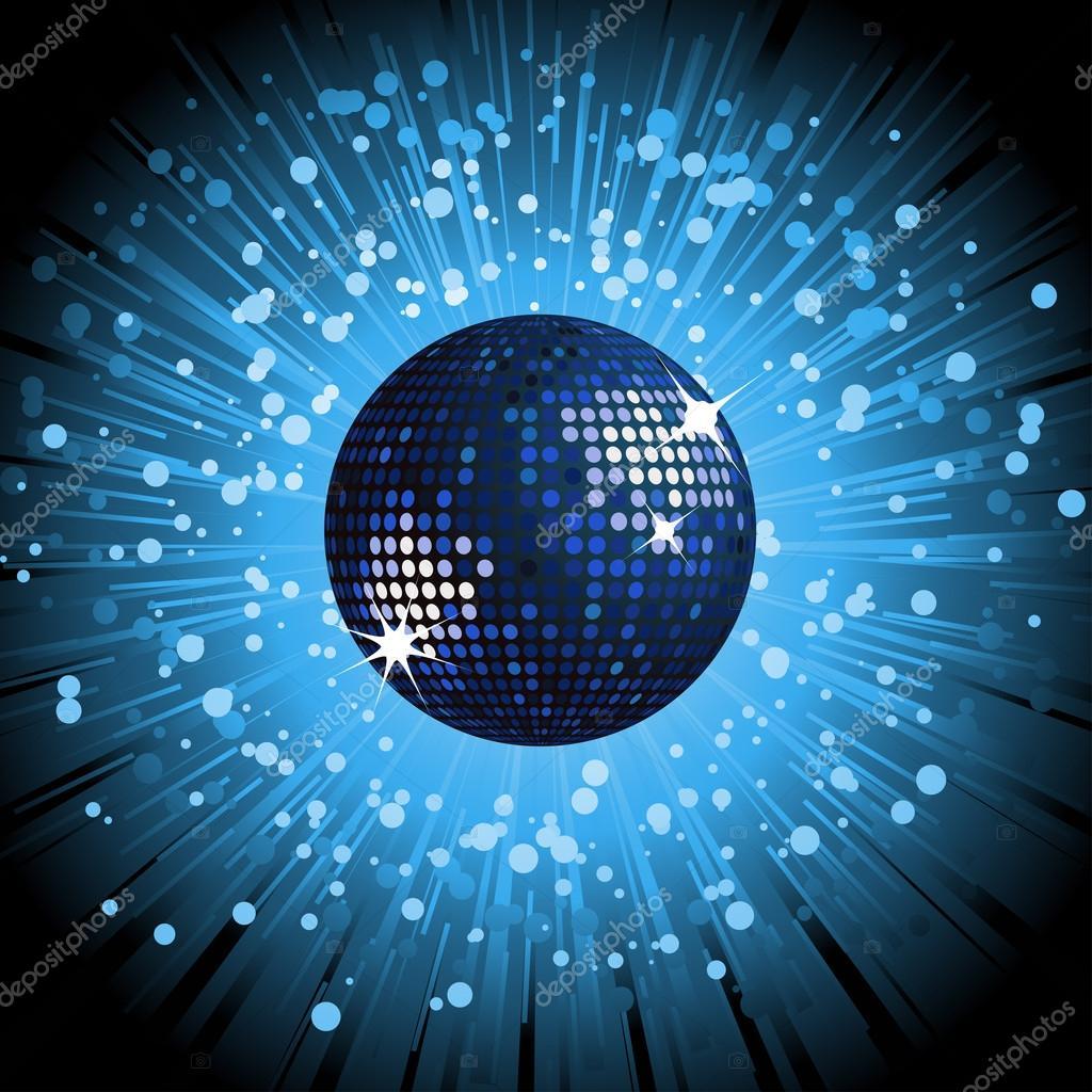 Disco ball background full screen sexy videos - Bola de discoteca ...
