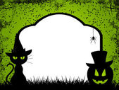 Halloween background 12 — Stock Photo