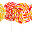 Colorful lollipops - Stock fotografie