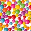 Colored candy — Stockfoto