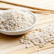 Arborio rice — Stock Photo