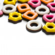 Stock Photo: Colorful confectionery