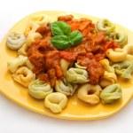 Tortellini — Stock Photo #2473868