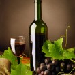 Red wine — Stock Photo #2777702