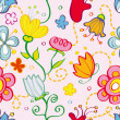 Floral pattern — Stock Vector #2472419