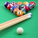 Billiards — Stock Photo #16353475