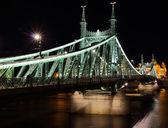 Budapest by night. — Stock Photo