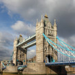 Stock Photo: Tower Bridge