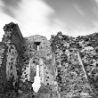Church ruin — Stock Photo #34076453
