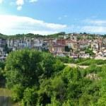 Veliko Tarnovo — Stock Photo #13359501
