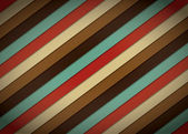 Retro vintage background — Stockvector