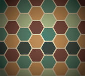 Retro vintage background — Vector de stock