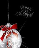 рождественские открытки обложка — Cтоковый вектор