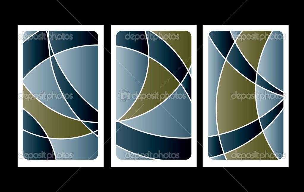 Business Card Icons Vector Business Card Icons in