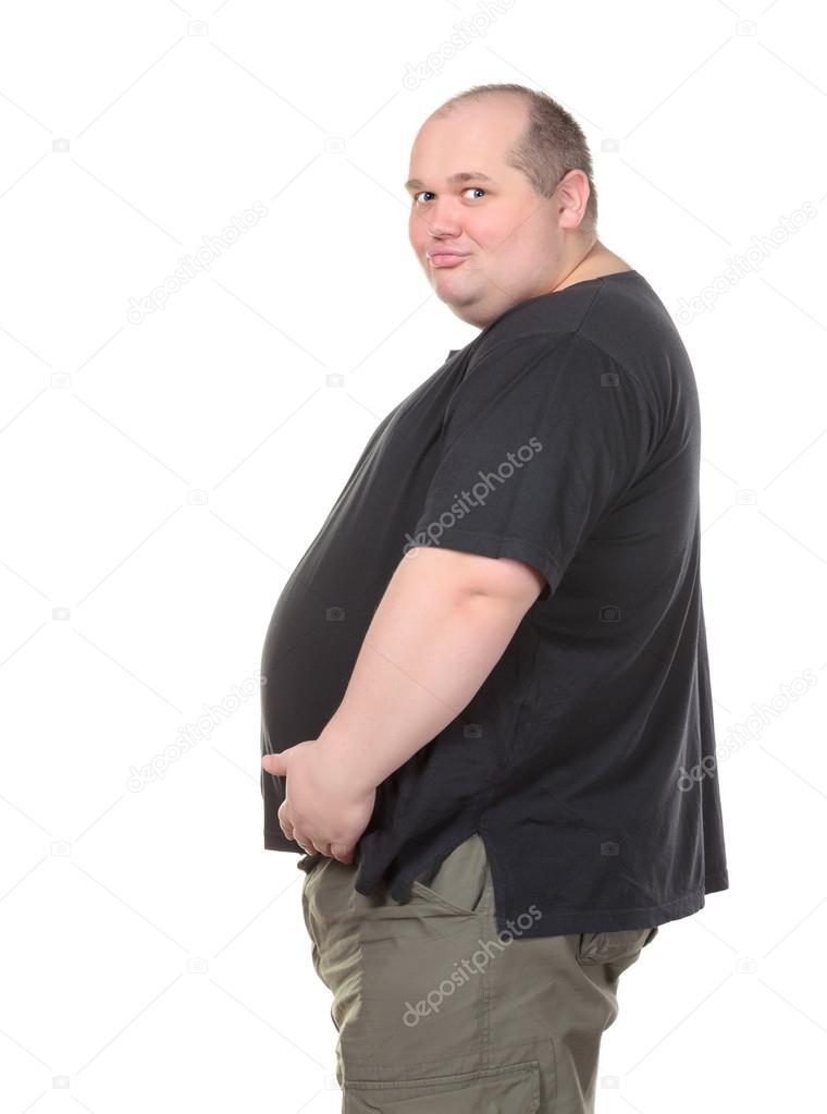 Fat Standing 18