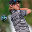 Aaron Baddeley at the 2013 US Open — Stockfoto