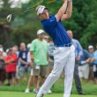 Foto Stock: Luke Donald at 2013 US Open