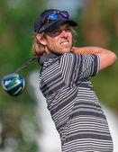 Aaron Baddeley at the 2013 US Open — Stock Photo