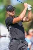 Henrik Stenson at the 2013 US Open — Stock Photo