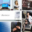 Stock Photo: Business situations
