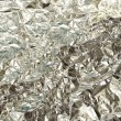 Silver foil texture - 
