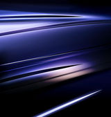 Abstract light effect l — Stock Photo