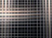 Shining steel texture — Stock Photo