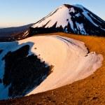 Volcano — Stock Photo #28541529
