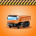Truck — Stock Vector #30405975