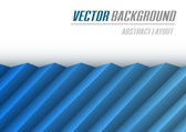 Blue Background — Vetorial Stock