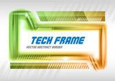 Resumen técnico — Vector de stock