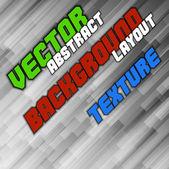 Vector Background — Stockvektor