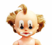Puppet — Stock Photo