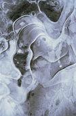 Superficie del ghiaccio — Foto Stock