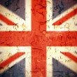 Vintage Union Jack — Stock Photo #13535148