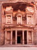The ancient Treasury — Stockfoto