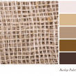 Burlap Palette — Stock Photo #20214467