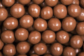 Chocolate sweet background — Stock Photo