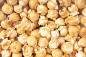 Karamela popcorn — Stock fotografie
