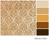Alhambra Palette — Photo