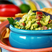 Guacomole — Stock Photo