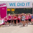 Race for Life — Stock Photo #28154667