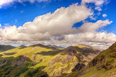 Snowdonia — Stock Photo