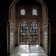 Alhambra window — Stock Photo #30153911