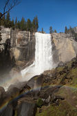 Vernal Falls Yosemite — Stock Photo
