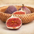 Figs still life — Stock Photo #32258543