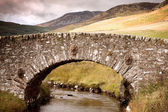 Stone Bridge, Highlands — Stock Photo