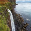 Kilt Rock waterfall — Stock Photo #34491311