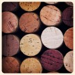 Wine corks old photo — Stock Photo #35263657